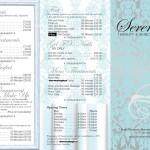 Serenity Pricelist 2014 1