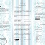 Serenity Pricelist 2014 2